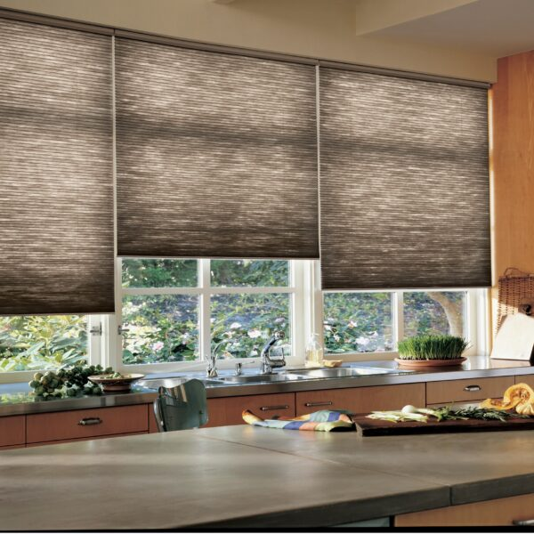 kitchen shades