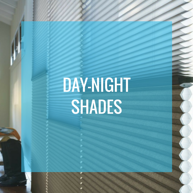 Day-Night Shades Graphic