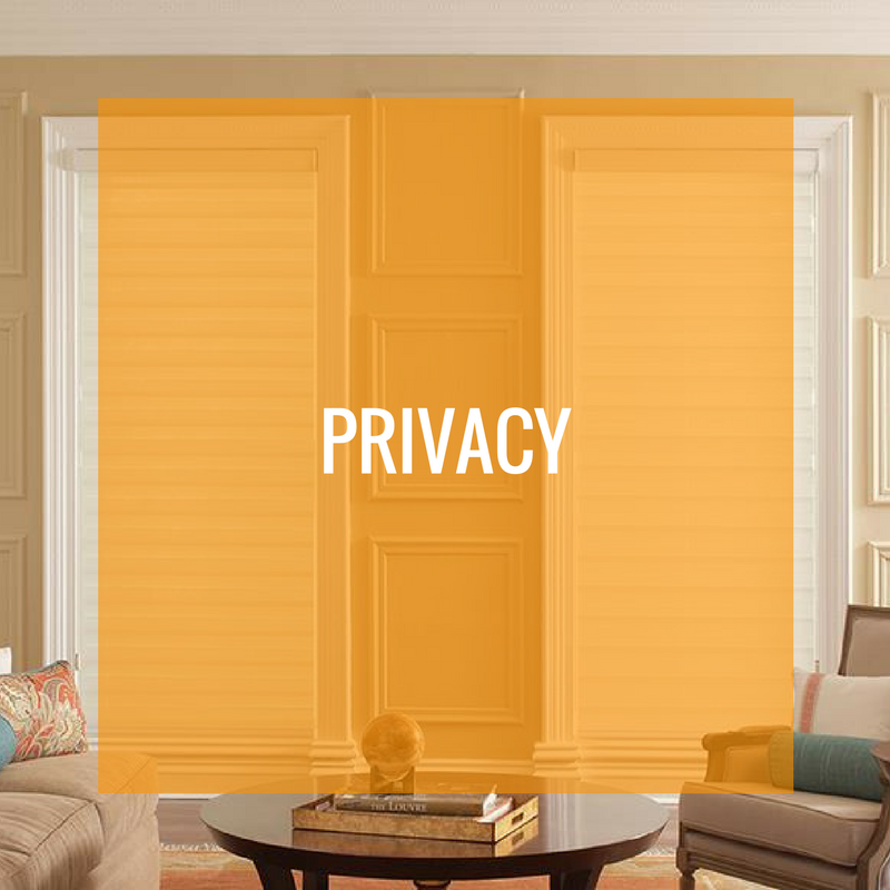 Privacy Transitional Shades graphic