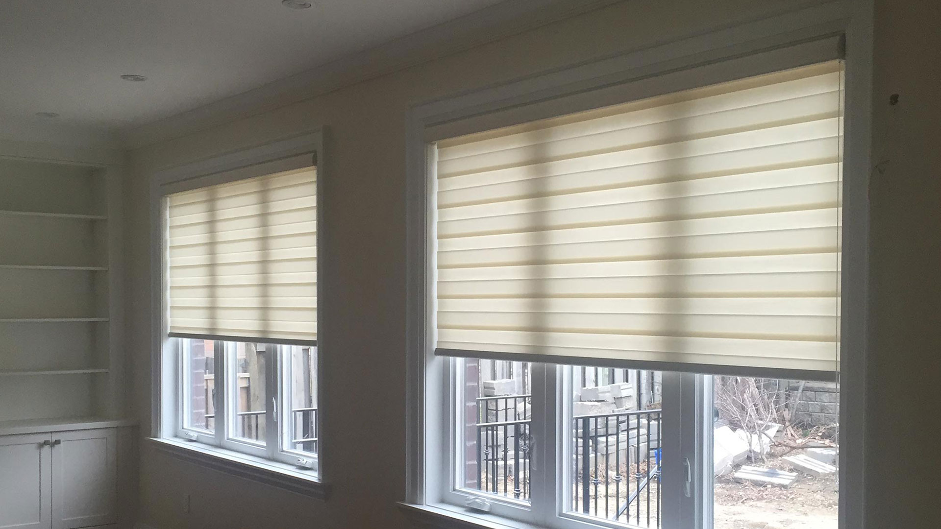Custom Blinds Affordable The